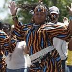 Flagstaff celebrates emancipation, unity