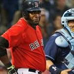 MLB roundup: Rays' Price fined