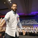 Next big Cubs free agent? Theo Epstein calls contract status a nonissue