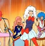 Molly Ringwald signs on to 'Jem and the Holograms' movie
