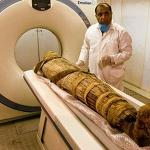 Mummies show signs of heart disease