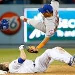 Report: Utley will not be suspended for Tejada takeout slide