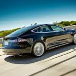 Tesla Tops California Green-Car Credit Sales in Past Year