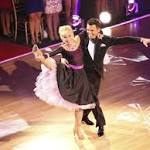 Betsey Johnson eliminated on week 4 of 'Dancing With the Stars'