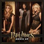 Pistol Annies shoot to the top of country-music releases - Philly.com