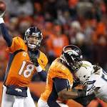 The Good, The Bad, and The Ugly: Denver Broncos Divisional Playoff Edition