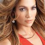 Jennifer Lopez Honored at GLAAD Awards