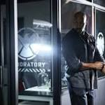 Review: 'Marvel's Agents of SHIELD' - 'Love in the Time of Hydra': SHIELD vs ...