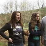Two Teen Girls in Oregon Lift 3000-pound Tractor to Save Their Dad