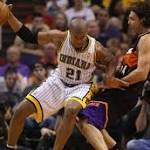 NBA Capsules: Suns trade Scola to Pacers in three-player deal