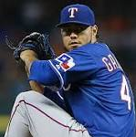 Report: Orioles agree to sign starting pitcher Yovani Gallardo