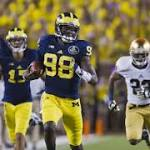 Michigan notes: Blake Countess' two interceptions mask issues; a who's who of ...
