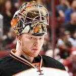 Source: New Leaf Frederik Andersen agrees to extension