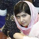 Entire world paid tributes to Malala Yousafzai
