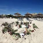 Tunisia attack: British victims to be repatriated as latest victim named - latest