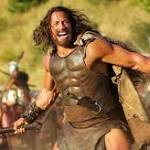 New International Trailer for Hercules (Video)