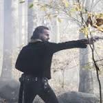 The Walking Dead Mid Season 5 Premiere: Greg Nicotero Rules
