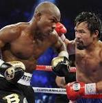 Freddie Roach: Timothy Bradley victory over Manny Pacquiao in first fight due to ...