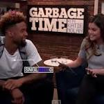 Odell Beckham Jr. Gives Madden Ratings for His Real-Life Skills with Katie Nolan