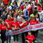 PHOTOS: AIDS Walk Raises More Than $2.5 Million