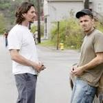 'Out of the Furnace': Christian Bale and Woody Harrelson turn up the heat in ...