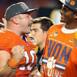 How Dabo Swinney's risky fake punt breathed new life into Clemson