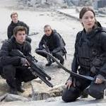 The Hunger Games: Mockingjay Part 2 Grosses $16 Million in Thursday Previews