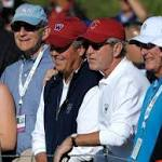 US on cusp of Walker Cup victory
