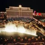 Police ID person of interest in Bellagio robbery