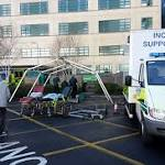 9th hospital declares 'major incident' in NHS A&E crisis as another issues plea to ...