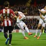 Karanka: 'Our positive approach in stoppage-time was key'