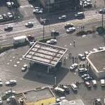 1 dead after man opens fire at Tacoma gas station