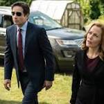 The X-Files reboot brings back Dana Scully, Fox Mulder and search for the truth