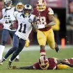 Rams Top Redskins 24-0 for 2nd Straight Shutout