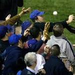 Cubs, familiar names remember the Bartman night at Wrigley