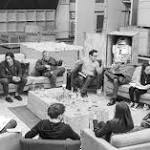 JJ Abrams on Mark Hamill's secret role in the Star Wars: The Force Awakens table read