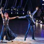 'Dancing With the Stars' recap: Jodie Sweetin heads home, five celebs remain for semifinals