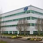 Intel selling DuPont facility; plans to keep 310 of 690 employees