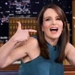 Tina Fey: it's a 'terrible time' for women in comedy