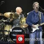 Eric Clapton - Eric Clapton Pays Tribute To Jack Bruce