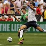Clint Dempsey leads United States to win over second-string Germany in ...
