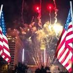 Things to do: Independence Day events span the spectrum