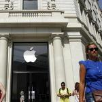 Apple dominates ranks of highest-paid executives