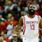 Lakers vs Rockets Live Stream, TV Schedule & Scores