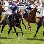 Tornando wins opening race of Royal Ascot as Richard Hughes steers home 4-5 ...