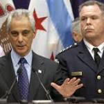 Justice Dept. launches investigation into Chicago police department