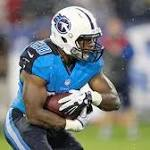Fantasy Now: Rookie Running Backs