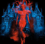 'Crimson Peak' Trailer from Director Guillermo Del Toro