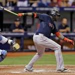 David Ortiz's homer lifts Boston Red Sox over Tampa Bay Rays 3-2 (plus other ...