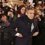 George Clooney, Bill Murray wade into Elgin marbles debate